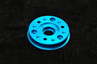 A5056 ブルーアルマイト